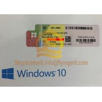 Buy cheap Microsoft Win 10 Pro OEM 64 Bit Korean 1 Pack DSP DVD Original Sealed Version1607 from wholesalers