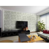 Wholesale Colored Vinyl 3D Decorative Wall Panels from china suppliers