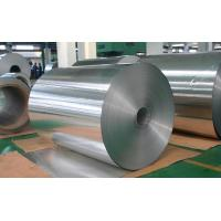 Wholesale Heavy duty DC and CC 1/3/5/6/8series Mill Finish Aluminium coil  Cold rolled from china suppliers