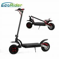 Wholesale 2 Wheel Electric Foldable Electric Scooter 2000w Brushless Motor With Double Battery from china suppliers