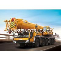 Wholesale XCMG ALL TERRAIN TRUCK CRANE from china suppliers