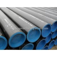 China ASTM A106 GR B seamless steel pipe on sale