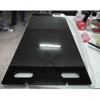 Wholesale Custom Medical device carbon fiber plate for X-ray carbon fiber X-ray lying sheet from china suppliers