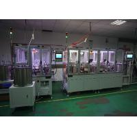 Wholesale Solid State Relay Automatic Assembly Machine 220v 0.4-0.6Mpa 1200-1500pcs/H from china suppliers