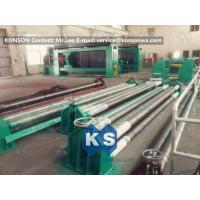 Wholesale 4M Heavy Duty Hexagonal Wire Mesh Machine Making Gabion Boxes from china suppliers