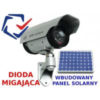 China Dummy Camera with Solar on sale