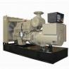 Cummins Engine Open Diesel Generator 50hz And Stamford Alternator for sale