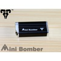 Buy cheap Original 2600 mah Variable Voltage E Cig Mini Bomber 25 W Box Mod Ecig from wholesalers