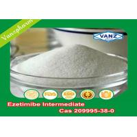 Wholesale Pharmaceutical Intermediates Sitagliptin phosphate intermediate CAS 209995-38-0 from china suppliers