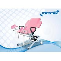 Wholesale Automatic Electric Gynecological Chair With Removable Leg Section Color Optional from china suppliers