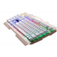 Wholesale Bluetooth Green Led Light Up Rainbow Gaming Keyboard For Ipad Game Keyboard from china suppliers