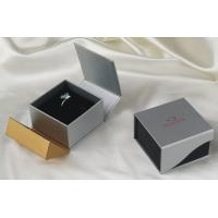 Wholesale good quality paper jewelry boxes wholesale in China from china suppliers