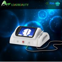 medical factory price Good price blood vessels removal/Facial vascular removal machine