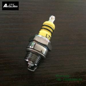 Quality Colorful Ceramice 2 electrodes Chainsaw Spark Plug L7T WS7F / BPM7A / CJ7Y / for sale