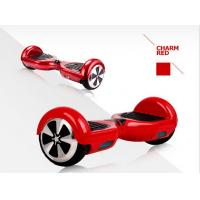 Wholesale Standard 6.5 Inches Two Wheel Self Balancing Electric Hoverboard With Samsung Battery from china suppliers