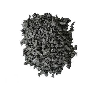 China Additive Ferro Alloy Slag 1 - 10mm Dimension Steel Making Raw Materials on sale