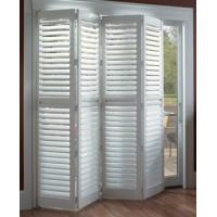 Buy cheap Louver Shutter French Door from wholesalers