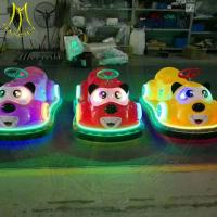 Wholesale Hansel amusement arcade game machine and rides on toy bumper car for sale from china suppliers