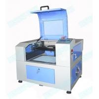 Wholesale DT-4030 60W MINI CO2 laser engraving machine from china suppliers