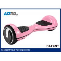 Wholesale 6.5inch  2 Wheel Smart Balance Electric Scooter No Handrail No Need To Practice from china suppliers