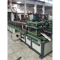 Telescopic Channel Drawer Slide Roll Forming Machine for sale