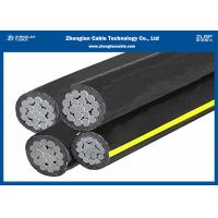 Wholesale 0.6/1kV Type Overhead Insulated Cable JKLY Aluminum Conductor ABC Cable from china suppliers