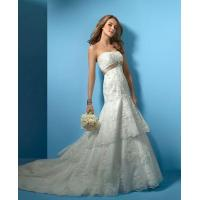 Wholesale Wedding Gown - M49 from china suppliers