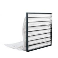 Wholesale Medium efficiency pocket type clean room filter from china suppliers