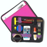 Wholesale Pink Portable Universal Tablet Cover Bag Sleeve For Women 29*24 CM from china suppliers