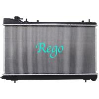 Wholesale 2006 - 2008 Subaru Forester Car Radiator Replacement 2.5L H4 1 Row High Performance from china suppliers