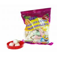 Wholesale Promotional Snack Ice Cream Marshmallow In Bag Nice Taste and Sweet Kids' Love from china suppliers