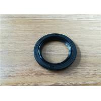 Wholesale 25*35*8 Double Lip Rubber Shaft Seals With Spring ,  Oil Seals Eco Friendly from china suppliers