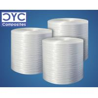 Wholesale CYC Fiberglass Assembled Roving for Spray Up (Gun Roving) from china suppliers
