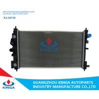 Wholesale Humidity Resistance Aluminium Car Radiators For Cadillac Xts 3.6L V6