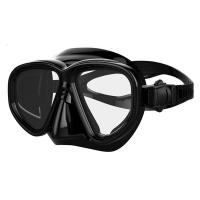 Wholesale Super Sealing Oceanic Dive Mask with Quality Tempered Glass, CE Certificates from china suppliers