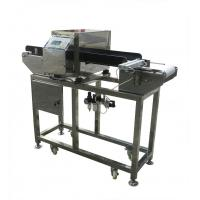 Wholesale Food grade metal detector for meat, fish, seafood, vegetable, fruit, Sports Food from china suppliers