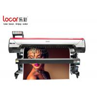 Wholesale High End Indoor Printing Machine Digital Large Sublimation Printer CE Approved from china suppliers