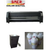 Wholesale 2.6m Width Roll To Roll Dye Sublimation Machine For Fixation from china suppliers