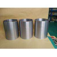 Wholesale 99.95% chromium target/Cr target chromium tube sputter target/Cr target from china suppliers