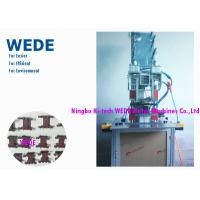 Wholesale Visible Semi - Auto Industrial Hydraulic Press For Connector Power Transformer / PCB / Automobile from china suppliers