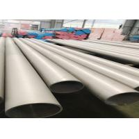 Wholesale 2304 / 1.4362 Super Duplex Steel Pipe Ferritic Or Austenitic Stainless Cold Drawing from china suppliers