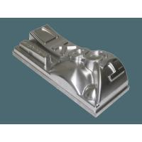Wholesale Stainless Steel 5 Axis CNC Machining Services , CNC Custom MachiningOEM Avaliable from china suppliers
