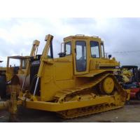Wholesale Used CAT D6H Crawler Bulldozer Sale Original japan from china suppliers