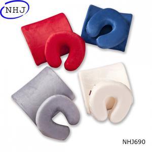 China China wholesale memory foam u-shaped pillows and cushions on sale
