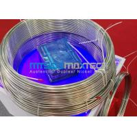 Wholesale TP316L / 1.4404 Coiled Stainless Steel Tubing Size 9.53mm x 20 BWG from china suppliers