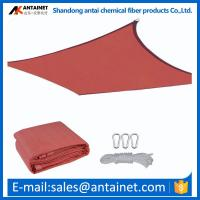China car park sun hade sail, sun shade netting, sun shade for roof from Antai factory on sale