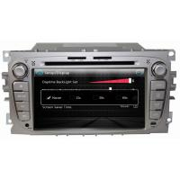 Wholesale Ouchuangbo DVD Stereo GPS Nav Multimedia for Ford Mondeo 2007-2010 Auto Radio Built in amplifier OCB-7017A from china suppliers