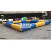 Wholesale Indoor And Outdoor Portable Inflatable Water Pool Commercial Grade For Kids Swimming from china suppliers