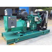 Wholesale 100 Kw Volvo Continuous Power Open Type Diesel Generator For Home Use / Camping from china suppliers