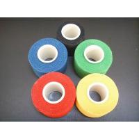 Wholesale Gymnastic tape sports tape coloured athletic tape from china suppliers